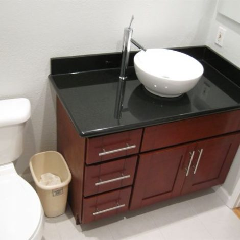 Bathroom Remodeling Dynamic Construction Group - Bathroom remodel union city ca