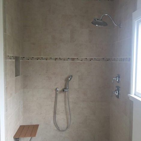 Bathroom Remodeling Dynamic Construction Group - Bathroom remodeling berkeley ca
