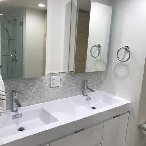 Bathroom Remodeling Dynamic Construction Group - Bathroom remodel oakland
